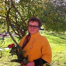 Наталья, 60 лет, Ивангород
