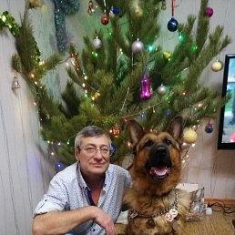 Игорь, 57 лет, Омск