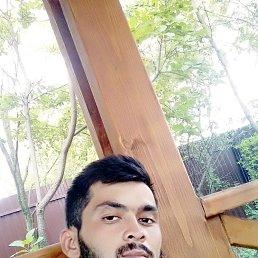 Саид, 28 лет, Российский