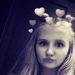Анастасия, 16 лет, Тихорецк