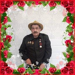 Алан, 52 года, Владикавказ