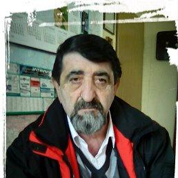 Rudik, 62 года, Ермолино