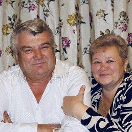 Василь, 59 лет, Золочев