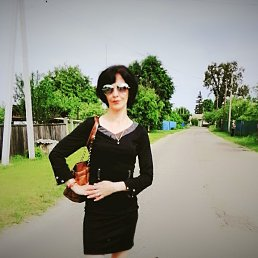 юля, 40 лет, Бородянка