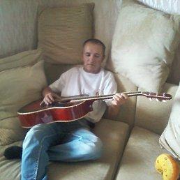 Андрей, 49 лет, Лысьва