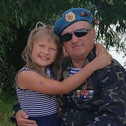 Юрий, 59 лет, Киев