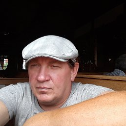 Віктор, 47 лет, Марганец