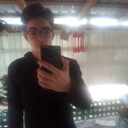 Влад, 19 лет, Мелитополь