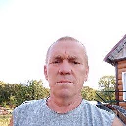 Сергей, 49 лет, Бузулук