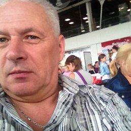 николай, 58 лет, Мукачево