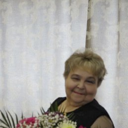 Лидия, 61 год, Карталы