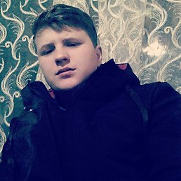Damir, 24 года, Новосибирск