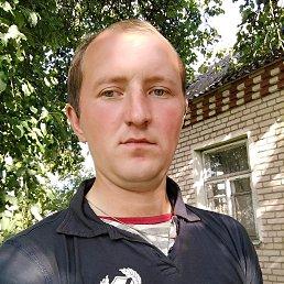 Сергей, 30 лет, Узда