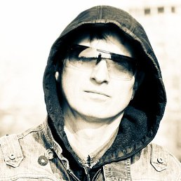 Андрей, Нягань, 56 лет
