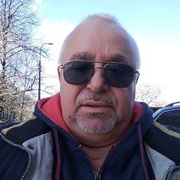 Владимир, 63 года, Красное Село