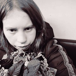 Танюшка, Киров, 27 лет