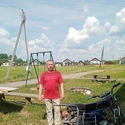 ВИКТОР, 60 лет, Тверь