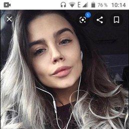 Настя, Тольятти, 21 год