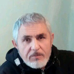 Усман, 57 лет, Курсавка