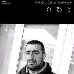 Vahram, 42 года, Новомихайловский