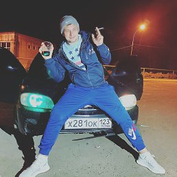 Антон, 24 года, Пролетарский