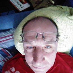Шурик, 56 лет, Красногорск