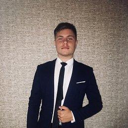 Дмитрий, Липецк, 19 лет