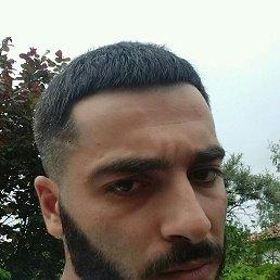 Мурад, 28 лет, Руза