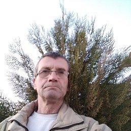 Олег, 55 лет, Вольногорск