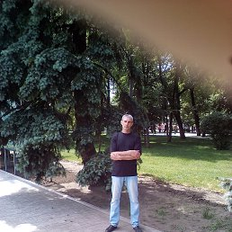 Владимир, 59 лет, Павлоград