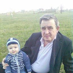Юрий, 65 лет, Дружковка