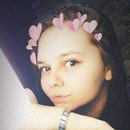 Александра, 21 год, Красноярск