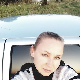 Юлия, Чебоксары, 39 лет