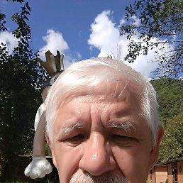 Valera, 67 лет, Заполярный