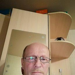 Константин, 60 лет, Мончегорск