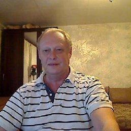 Александр, 61 год, Лесной