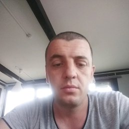 Віталий, 40 лет, Долина