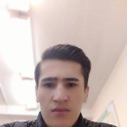 Mirzozoda, Брянск, 20 лет