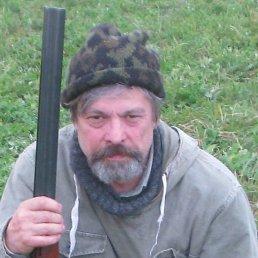 Алексей, 60 лет, Красноярск