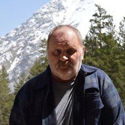 Чурсин, 55 лет, Уфа