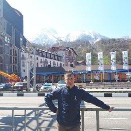 Андрей, 40 лет, Хадыженск