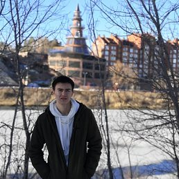 Роман, 20 лет, Ульяновск