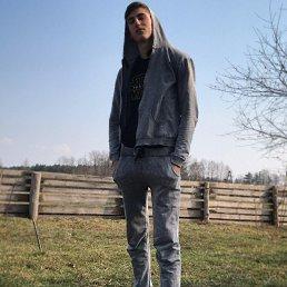PyCIK, 17 лет, Львов