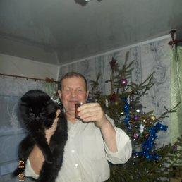 сергей, 58 лет, Боровичи