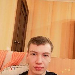 Антон, 19 лет, Геленджик