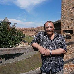 Виктор, 59 лет, Калуш