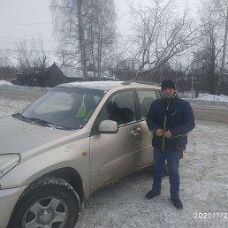 олег, 51 год, Карабаш