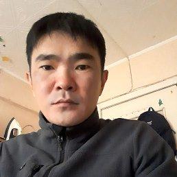Игорь, Улан-Удэ, 29 лет