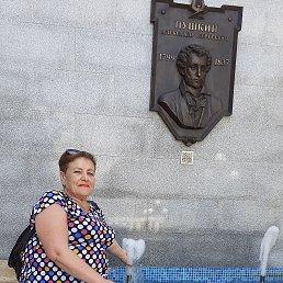 Лариса, 57 лет, Ставрополь