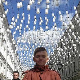 Никита, 17 лет, Нижний Новгород